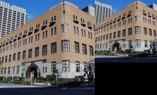 Gakushi Kaikan Hotel