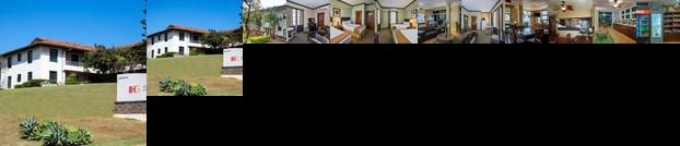 Ihg Army Hotels In Bldg 228 On Tamc