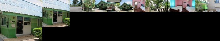 The Green Resort Sri Racha