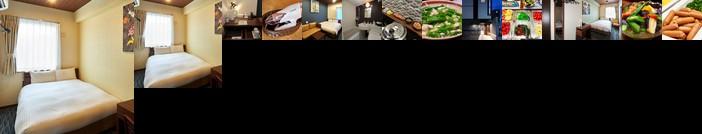 Wangz Hotel Fukuoka