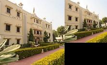 Club Mahindra Nawalgarh Nawalgarh