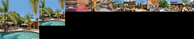 Coral Tree House Bed & Breakfast