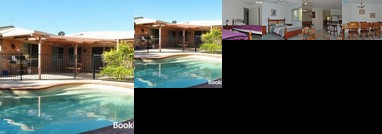 4 Coora Court - Lowset Family Home With Detached Flat Outdoor Entertaining Area And Swimming Pool