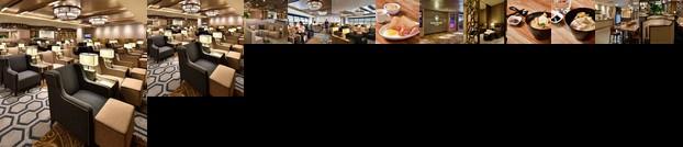 Plaza Premium Lounge - Singapore T1
