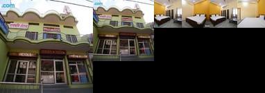 Ganpati hotel & restro