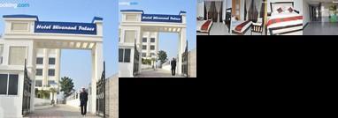 Hotel Shivanand Palace