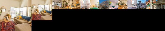 Homestay in the Heart of Fitzroy - Walk to CBD
