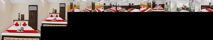 OYO 13672 Hotel Dhruv