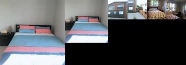 Amanda's hostel