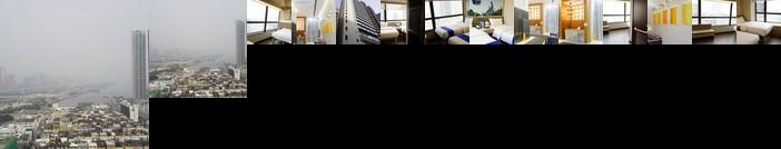 Cruise Hotel Hong Kong