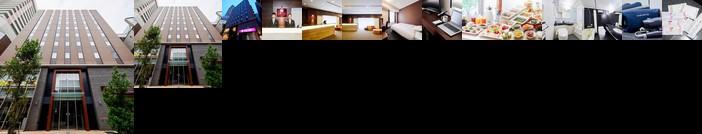 Hotel Wing International Kobe Shinnagata Ekimae