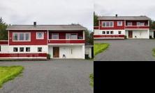 Villa Leknes Lofoten