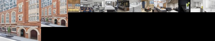 Fairfield Inn & Suites by Marriott New York Manhattan/Times Square 36th St