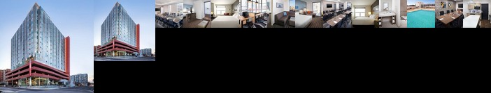Hyatt House Nashville at Vanderbilt