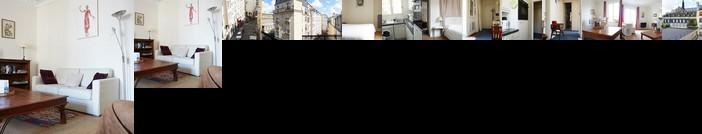 Notre-Dame - 2 pieces - Paris 4