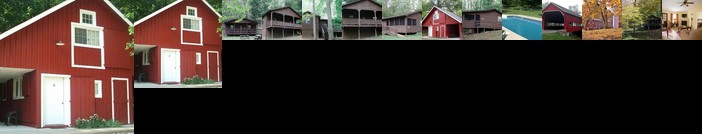 Wilstem Cabins