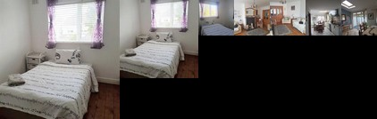Homestay - Luxury room & Wifi in Family home