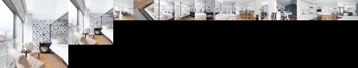 Vibrant Seaport Suites by Sonder