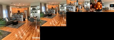 Simona Apartment North Bergen