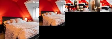 Apartment Red Prague