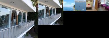 Casa con espectacular vista al mar en zona exclusiva