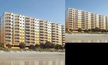 Shore Crest Vacation Villas 1 Bdr