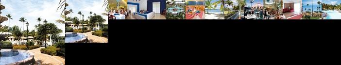 Riu Bachata All Inclusive