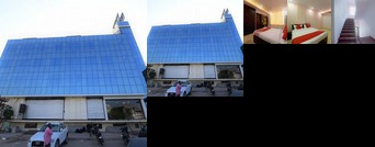 OYO 23606 Hotel Danaria