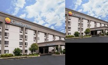 Baymont Inn And Suites Springfield South