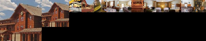 Old Faithful Snow Lodge & Cabins - Inside the Park