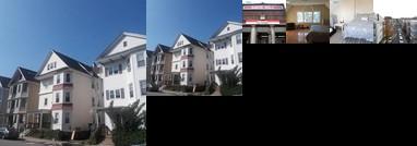 Savin Hill House