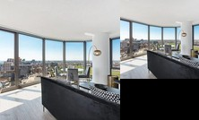 New Ultra Luxury 2BR Apartment in South Loop