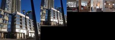 Stylish 2 Bedroom Apartment with a Balcony