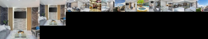 Luxury Executive Hotel Downtown Free Parking