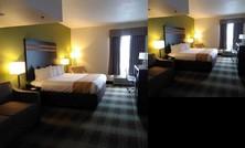 Mount Vernon/Americas Best Value Inn & Suites