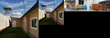 Hatyai Airport Home Stay and Work Office