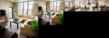 Spacious 3BR McCormick Place Apt Pool & 24HR Gym