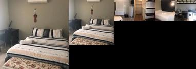 Glen Waverley Serviced apartment near Monash Uni