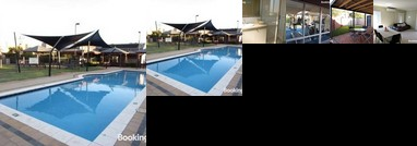 Great Location Secure and Comfy Villa near Airports and CBD