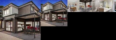 Villa Athena - Melbourne