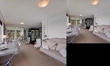 Elegant Waterfront Apartment in Mosman Bay RAG10