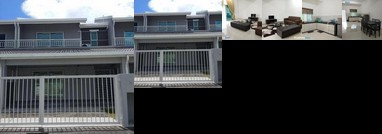 Cik Su Guest House KLIA Sepang Muslim Only