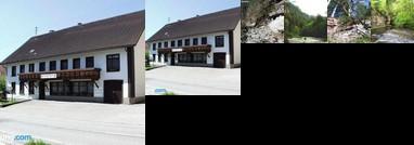 Landgasthof Krone Loffingen