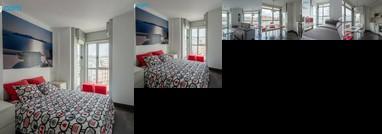 Ruby Apartment A Coruna