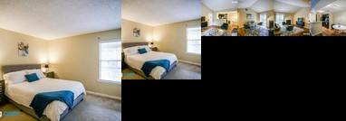 Dormigo Metropolitan Apartment 5