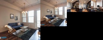 Gorgeous 1BD Walking Distance from Vanderbilt