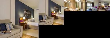 Grand Palladium Palace Ibiza Resort & Spa - All Inclusive 24h