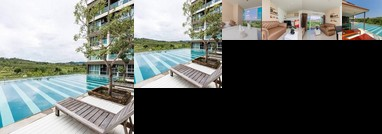 Pool View 1 BR Phuket Airport free WiFi