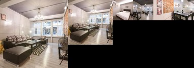 Kaohsiung Near Zuoying Attraction & Lotus Pond Scenic Area & Ruifeng Night Market- Double Room 01