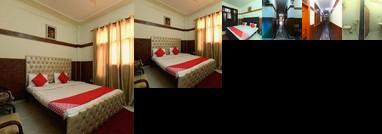 OYO 28153 Hotel Green Tree
